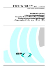 ETSI EN 301373-V1.2.1 20.2.2001
