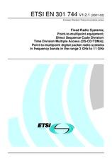 ETSI EN 301744-V1.2.1 22.2.2001