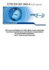 ETSI EN 301842-4-V1.3.1 13.4.2015