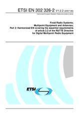 ETSI EN 302326-2-V1.2.2 11.6.2007
