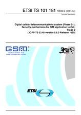 ETSI TS 101181-V8.8.0 31.12.2001