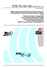 ETSI TS 132126-V10.0.0 9.5.2011