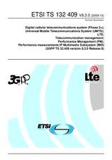 ETSI TS 132409-V8.3.0 20.10.2009
