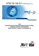 ETSI TS 136211-V12.3.0 2.10.2014