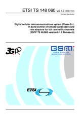 ETSI TS 148060-V6.1.0 26.10.2007