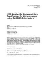 IEEE 1101.1-1998 18.12.1998