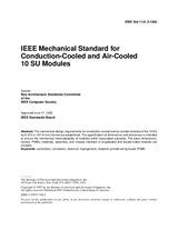 IEEE 1101.3-1993 25.8.1993