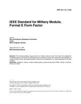 IEEE 1101.4-1993 26.8.1993