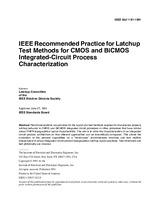 IEEE 1181-1991 13.12.1991