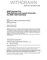 IEEE 1284.4-2000 15.12.2000