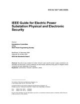 IEEE 1402-2000 4.4.2000
