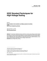 IEEE 4-1995 12.10.1995
