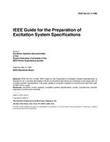 IEEE 421.4-1990 28.9.1990