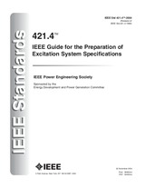IEEE 421.4-2004 20.12.2004