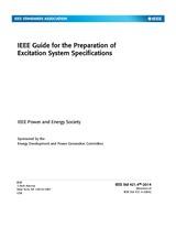 IEEE 421.4-2014 21.4.2014
