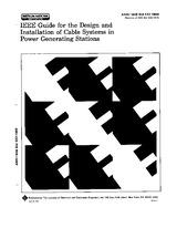 IEEE 422-1986 4.4.1986