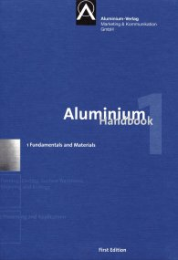 Náhled  Aluminium Handbook; Vol. 1: Fundamentals and Materials 8.6.2011
