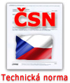 ČSN EN 12764 (914103) 1.1.2016
