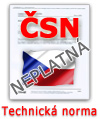 ČSN EN 13683 (479010) 1.7.2004